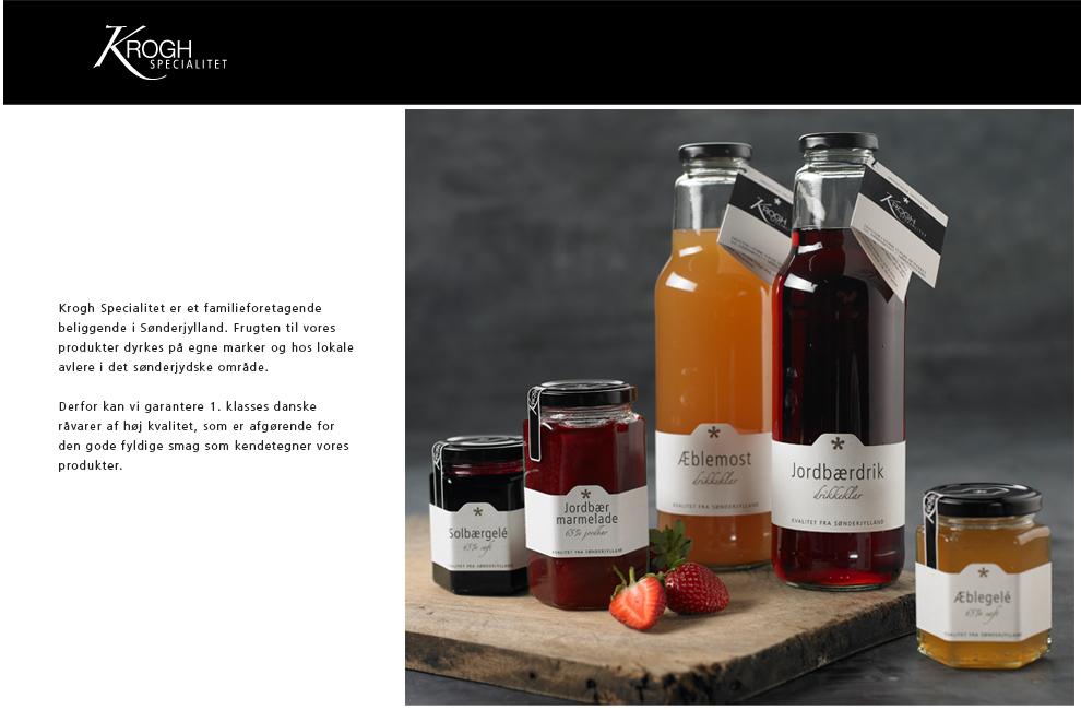 krogh-hjemmeside