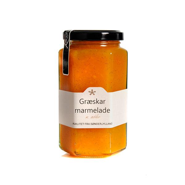 græskar-marmelade